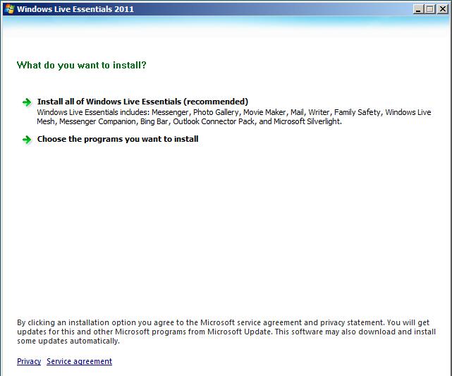 windows live mesh download windows 7